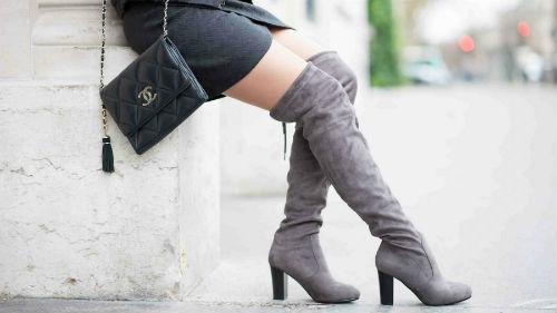 До чого сняться жіночі чоботи. До чого сниться Чоботи Міряти Нові 9b817d6776bdc