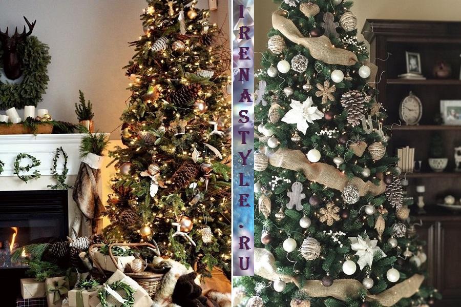 87c849b35 Ozdobte vianočný stromček s girlandami a dažďami jasných farieb. Vianočný  strom zdobený týmto spôsobom sa stane aj peňažným stromom.